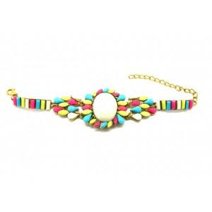 Multicolore Bracelet