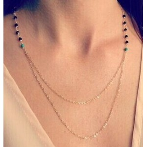 Collier Passion