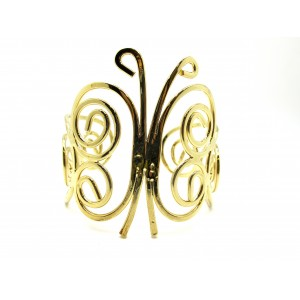 Manchette Butterfly