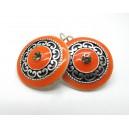 Boucles d'oreilles Orana