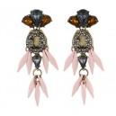 Boucles d'oreilles Katy
