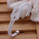 Bracelet noué