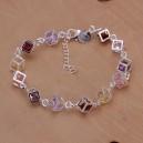 Bracelet cube