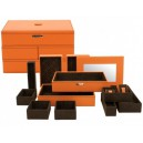 Grand Coffret Bijoux Modulable Collection Modulo Friedrich|23